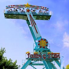 Adventureland Resort